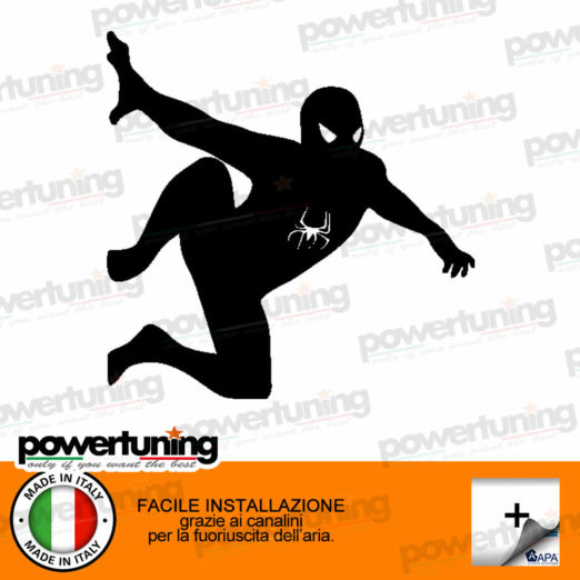 AD027 spiderman