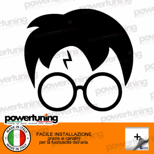 AD037 harry potter